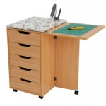 5 Drawer Rolla Storage Unit