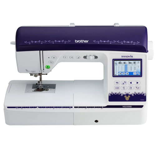 Brother Innov-is NQ3500D