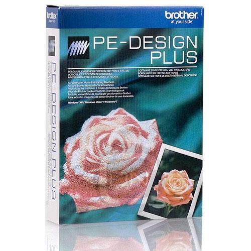Brother PE Design Plus Software