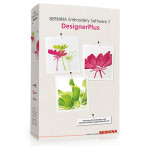 Bernina Designer Plus V7 Software