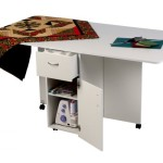 Horn Craft Plus Cutting Table