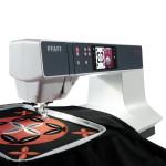 Pfaff Creative 3.0 + Embroidery Unit