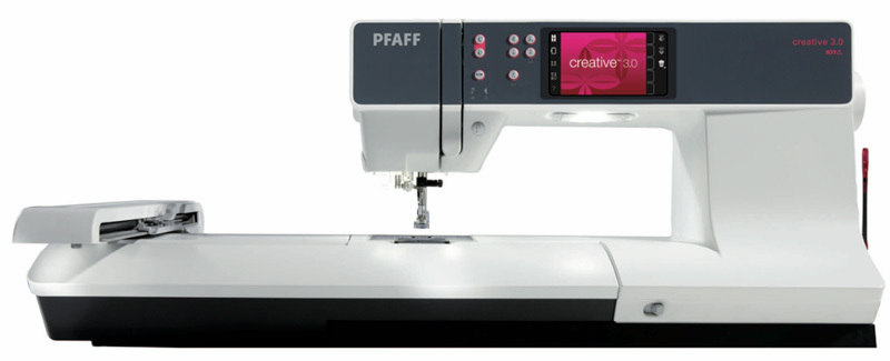 Pfaff Creative 44040 Embroidery Unit Moonee Ponds Sewing Inspiration Pfaff Creative 30 Sewing Machine