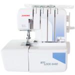 Janome ML644D Overlocker