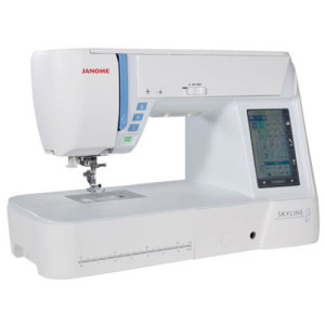 quilting-sewing-machine-janome-skyline-S7-square