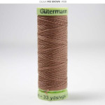 gutermann-topstitch-mid-brown-139