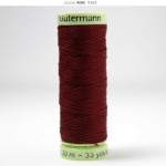 gutermann-topstitch-wine-369