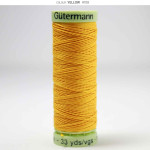 gutermann-topstitch-yellow-106